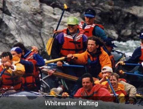 White-Water