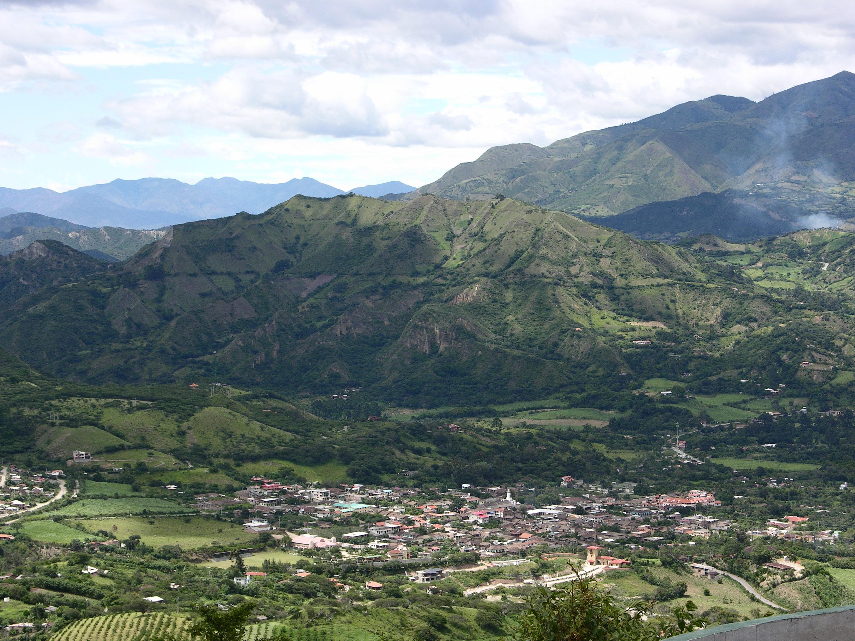 VilcabambaEcuador