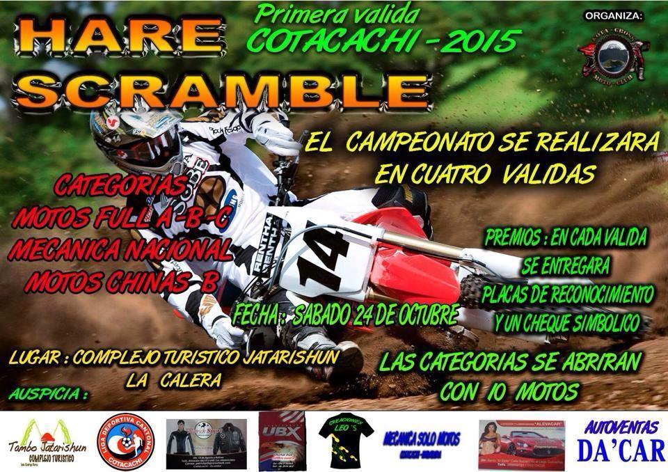 hare_scramble
