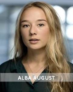 ALBA-AUGUST