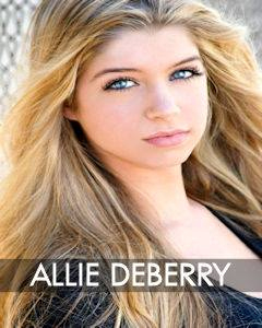 ALLIE-DEBERRY