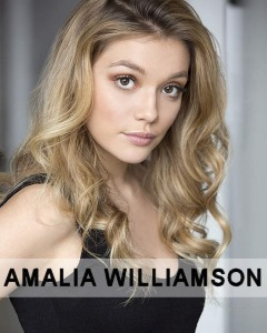 AMALIA-WILLIAMSON