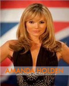 AMANDA-HOLDEN