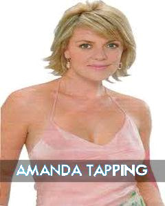 AMANDA-TAPPING