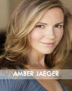 AMBER-JAEGER