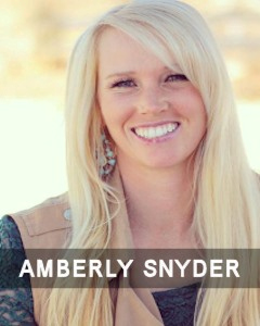 AMBERLY-SNYDER