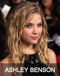 ASHLEY-BENSON
