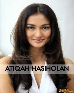 ATIQAH-HASIHOLAN