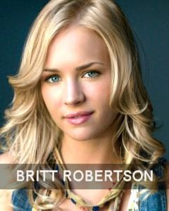 BRITT-ROBERTSON