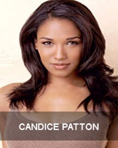 CANDICE-PATTON