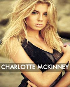 CHARLOTTE-MCKINNEY