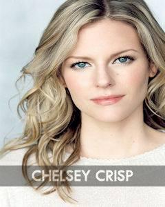 CHELSEY-CRISP
