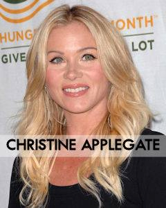 CHRISTINE-APPLEGATE