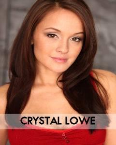 CRYSTAL-LOWE