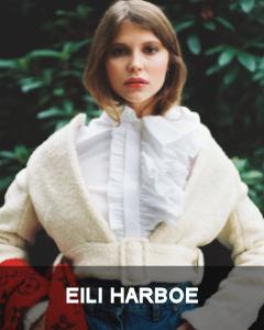 EILI-HARBOE