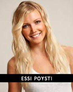 ESSI-POYSTI