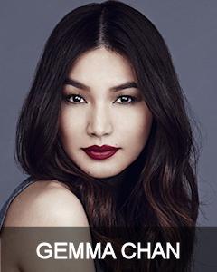 GEMMA-CHAN