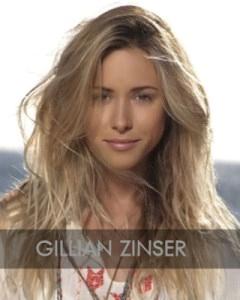 GILLIAN-ZINSER