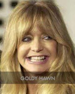 GOLDIE-HAWN