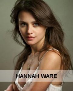 HANNAH-WARE
