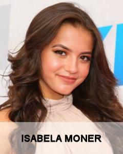 ISABELA-MONER