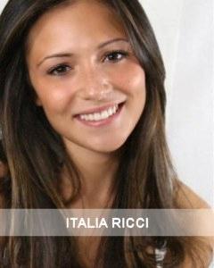 ITALIA-RICCI