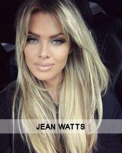 JEAN-WATTS
