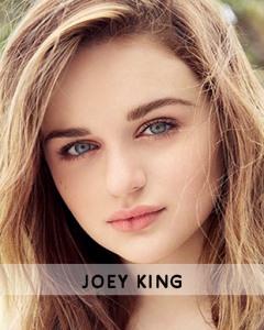 JOEY-KING