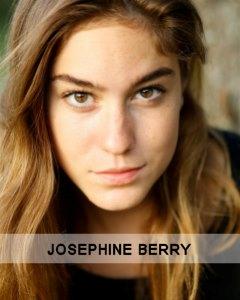 JOSEPHINE-BERRY