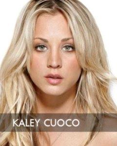 KALEY-CUOCO
