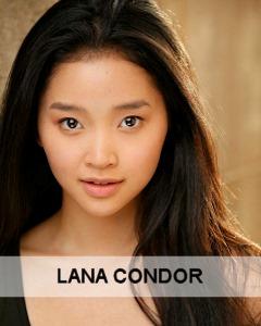 LANA-CONDOR