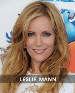 LESLIE-MANN