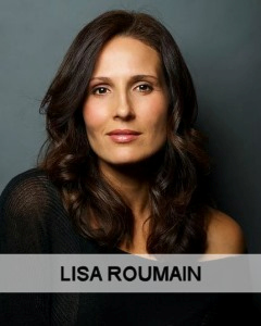 LISA ROUMAIN
