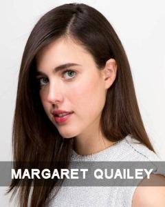MARGARET-QUAILEY