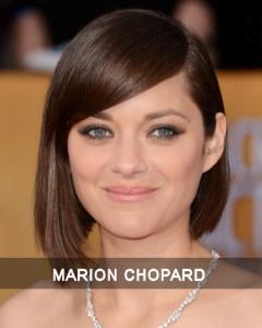 MARION-CHOPARD