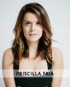 PRISCILLA-FAIA