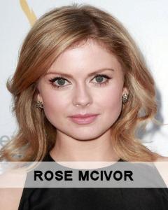 ROSE-MCIVOR